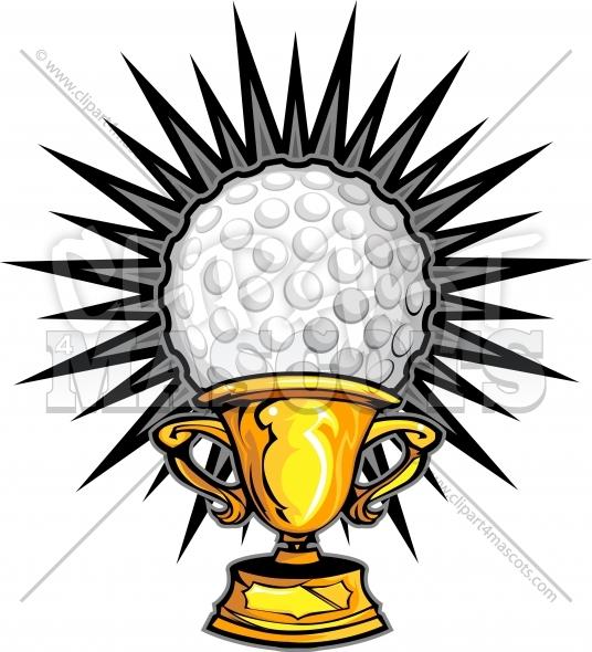 536x590 Trophy Clipart Championship Trophy