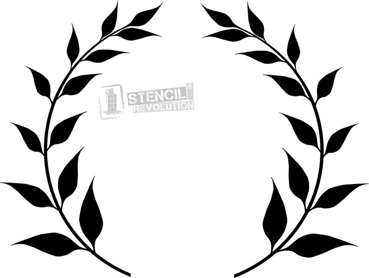 736x554 Best Leaf Stencil Ideas Leaf Template, Leaf