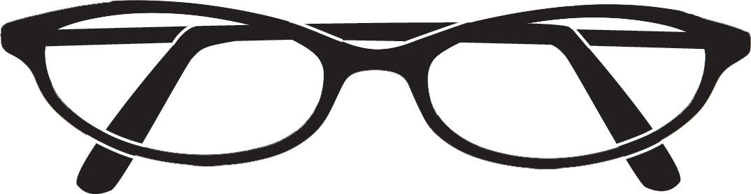1074x278 Eye Glasses Clip Art Many Interesting Cliparts