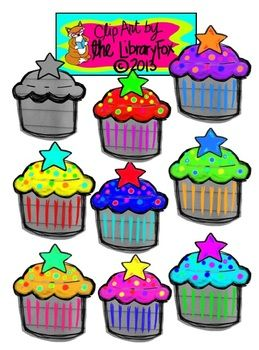 259x350 10 Best Cupcake Clipart Images Clip Art, Drawings