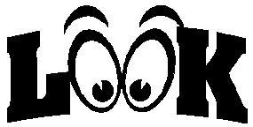 285x144 Look Clip Art Free Cliparts