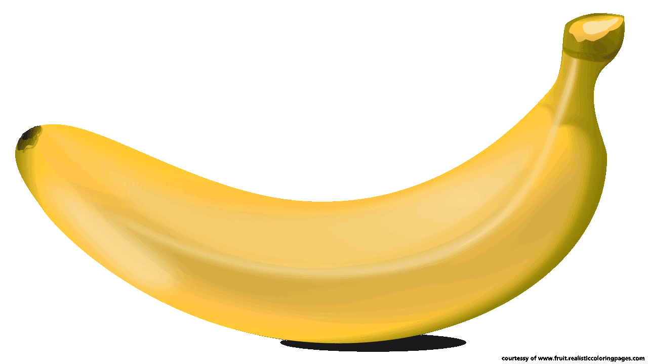 1280x720 30 Amazing Look Banana Clipart Download It For Free