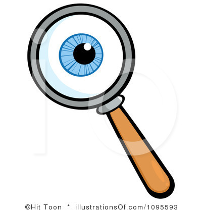 400x420 Keep An Eye Out Clipart