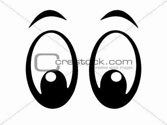 340x255 Watching Eyes Clip Art Cliparts