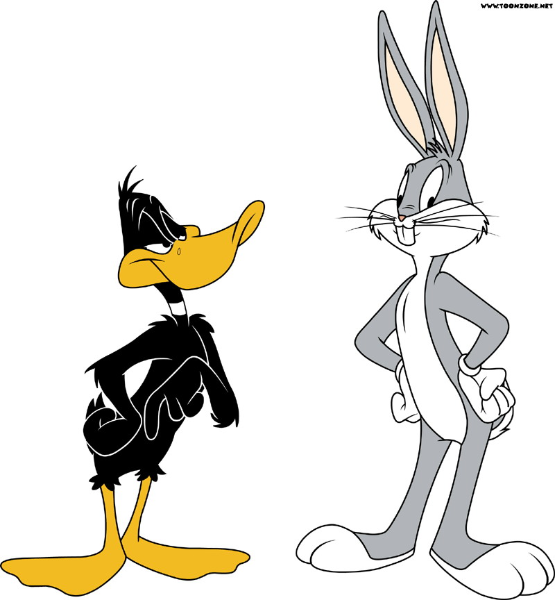 800x864 Cartoon Network Clipart Bugs Bunny