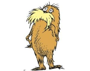 300x237 The Lorax (Character)