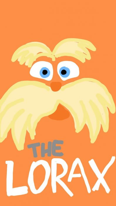 395x702 The Meaning Of The Lorax (10 Eco Lessons From The Dr Seuss Classic)