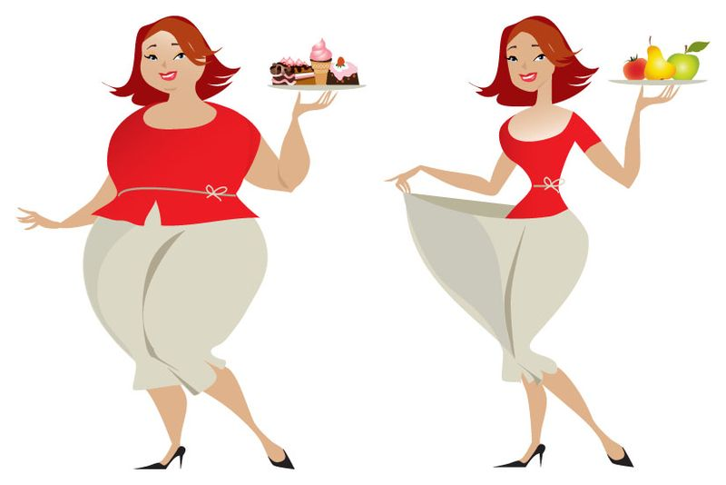 800x534 Loss Clipart Lose Weight