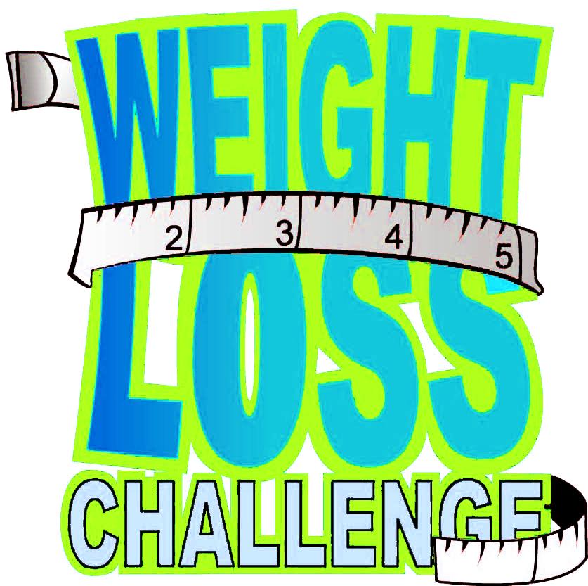 837x833 Weight Challange