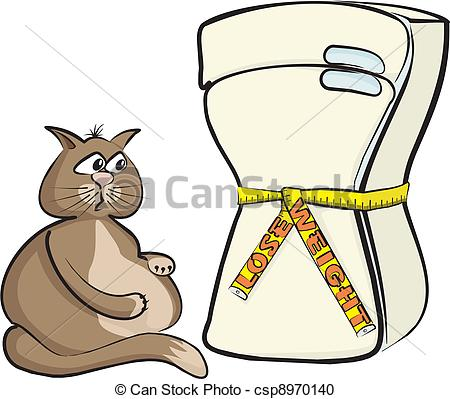 450x399 Lose Weight Clipart