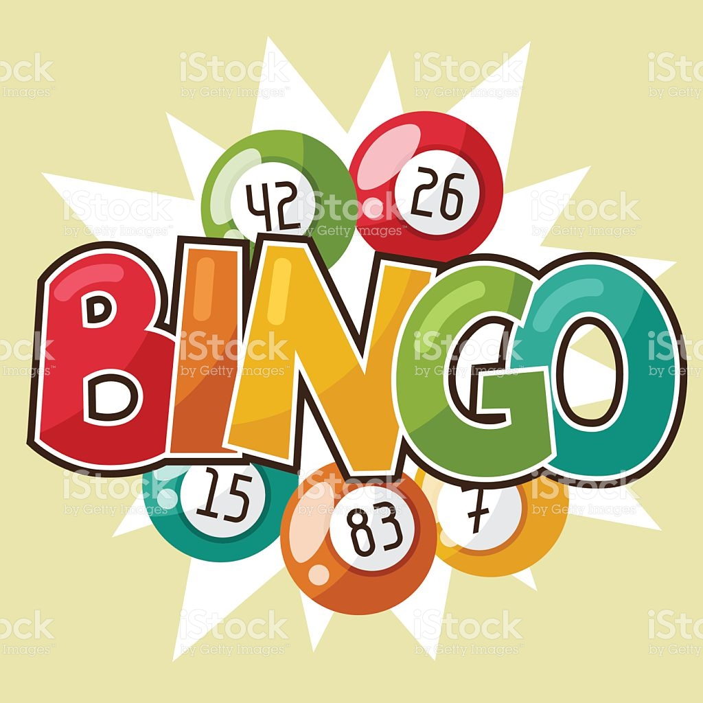 1024x1024 Leisure Bingo Clipart, Explore Pictures