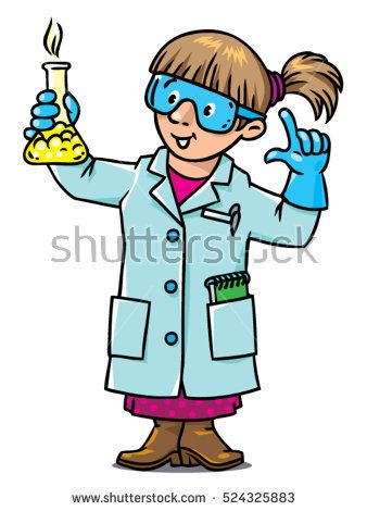 338x470 22 Best Clip Art For Science Images Pictures