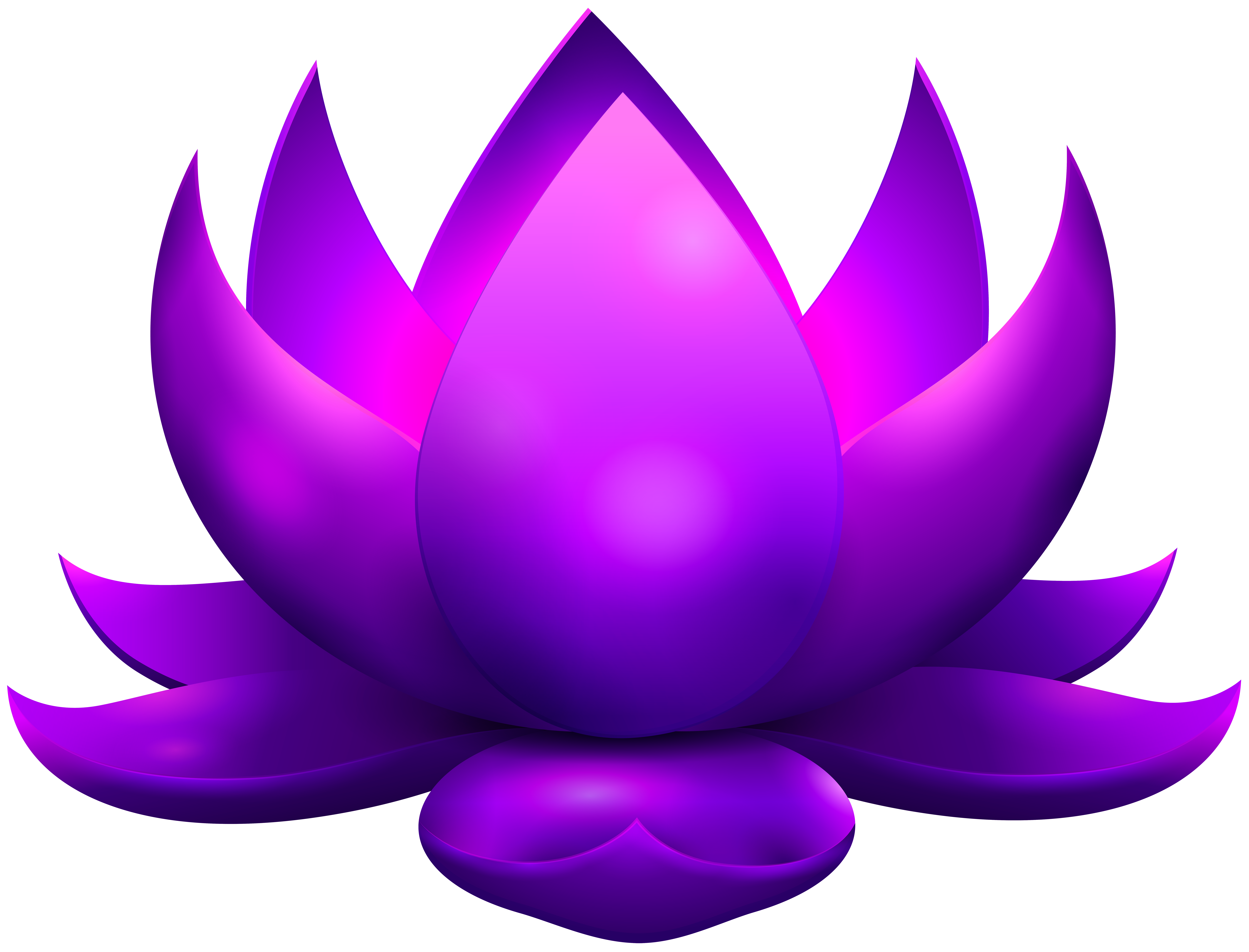 Lotus Clipart Free Download Best Lotus Clipart On Clipartmagcom