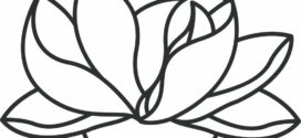 272x125 Best Lotus Flower Drawings Ideas On Lotus Tattoo