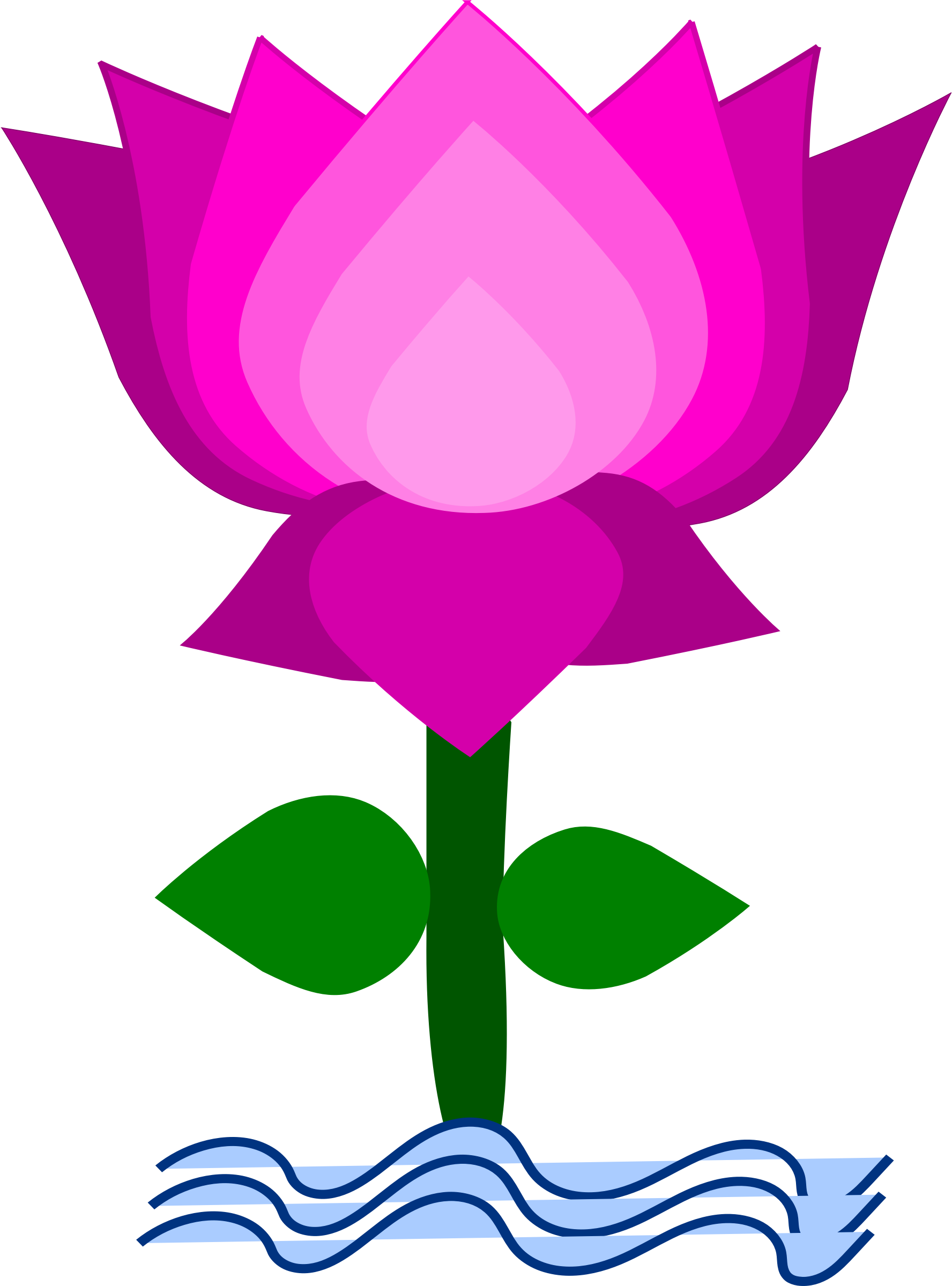Lotus flower clipart free download best lotus flower clipart on 1776x2399 clipart mightylinksfo