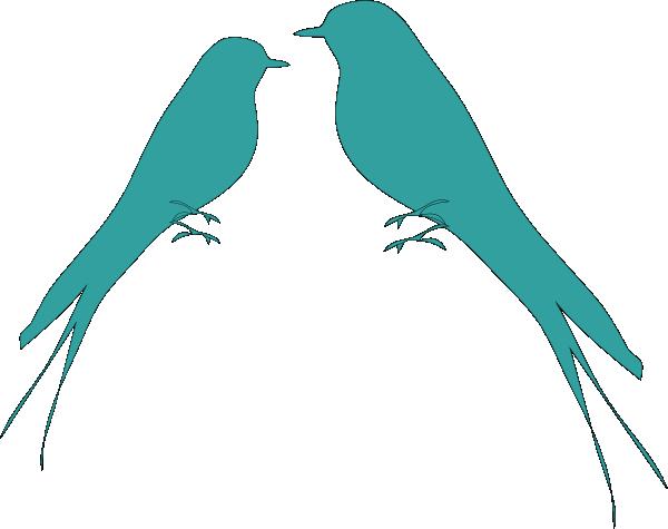 600x475 Birds Clip Art