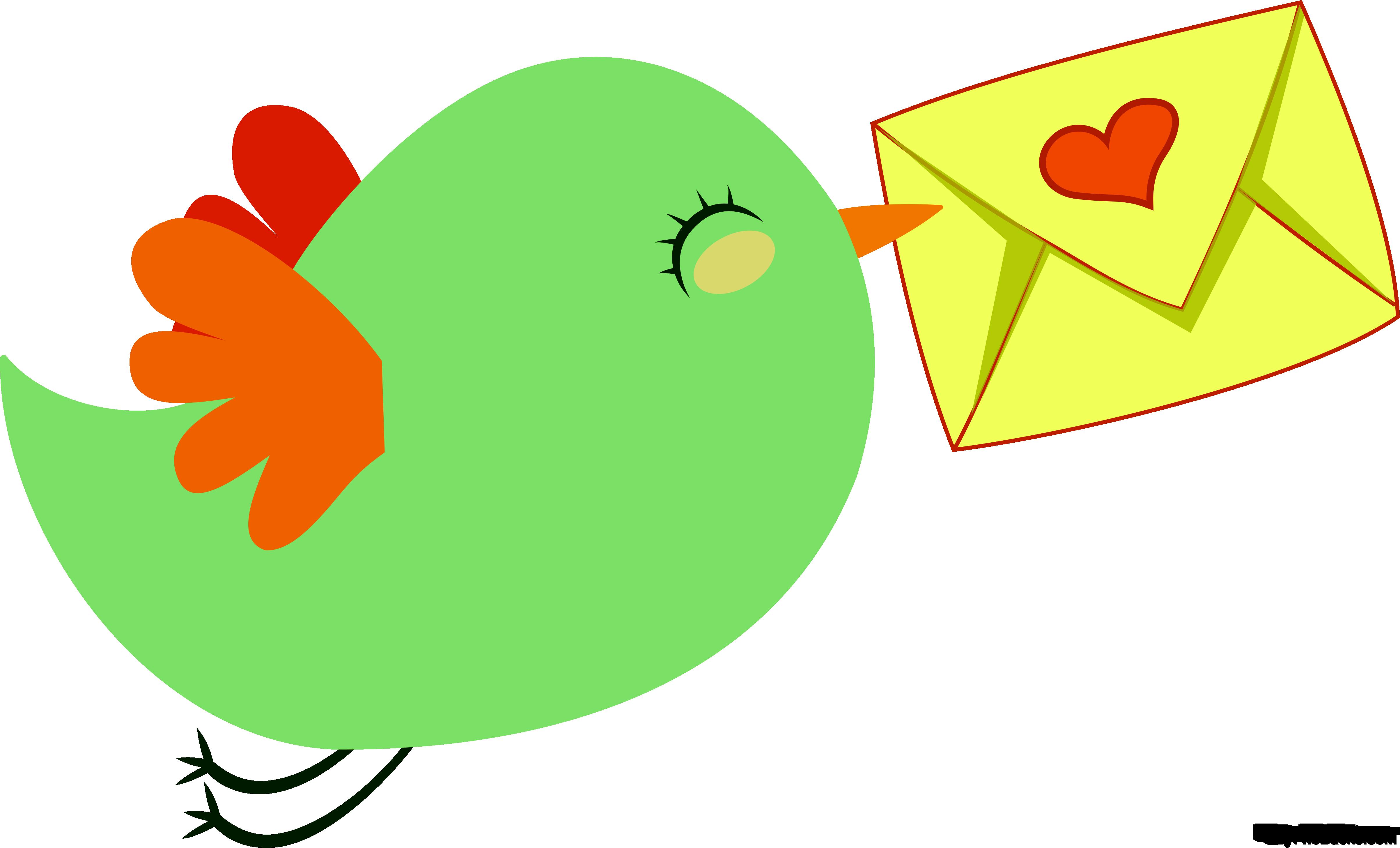 4810x2912 Bird Clipart Small Bird