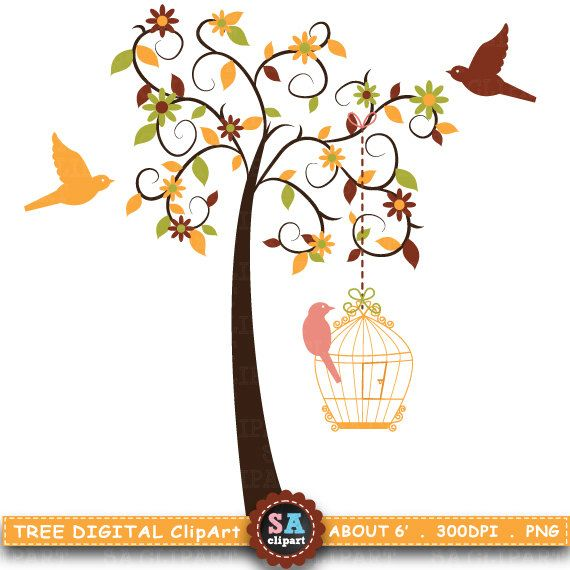 Love Birds Clipart Wedding