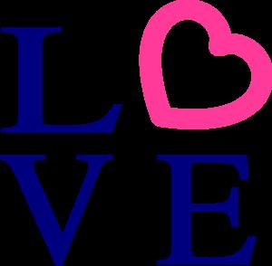 300x294 Free clip art love clipart image 7 5