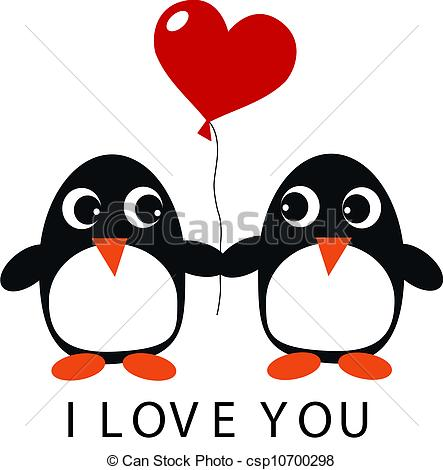 443x470 Love You Clipart