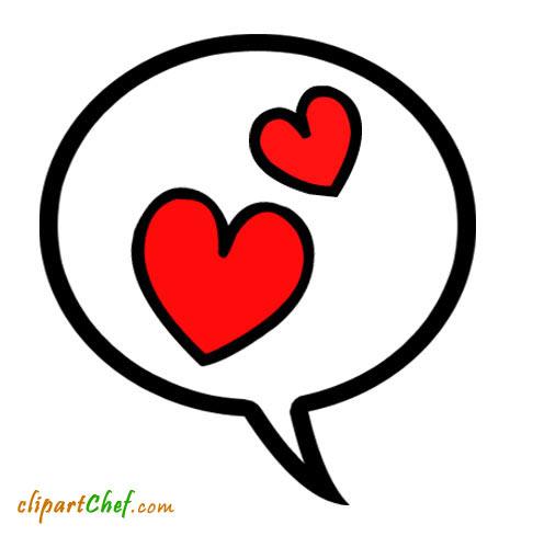 486x489 Top 73 Love Clip Art