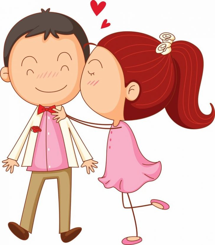 728x829 Couple Clipart