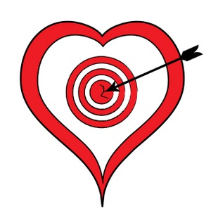 300x300 Bullseye Clipart 3 Archery Clip Art Images Free For Image 2 Image