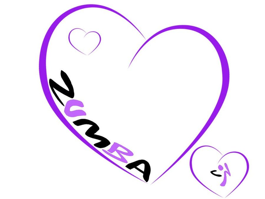 900x675 Back Gallery For Zumba Love Clip Art