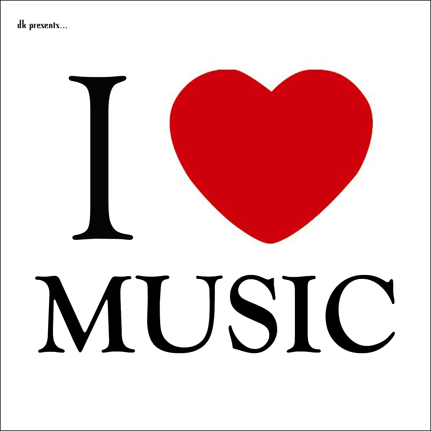 1425x1425 Love Music Clip Art Cliparts