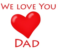 185x162 We Love You Clipart