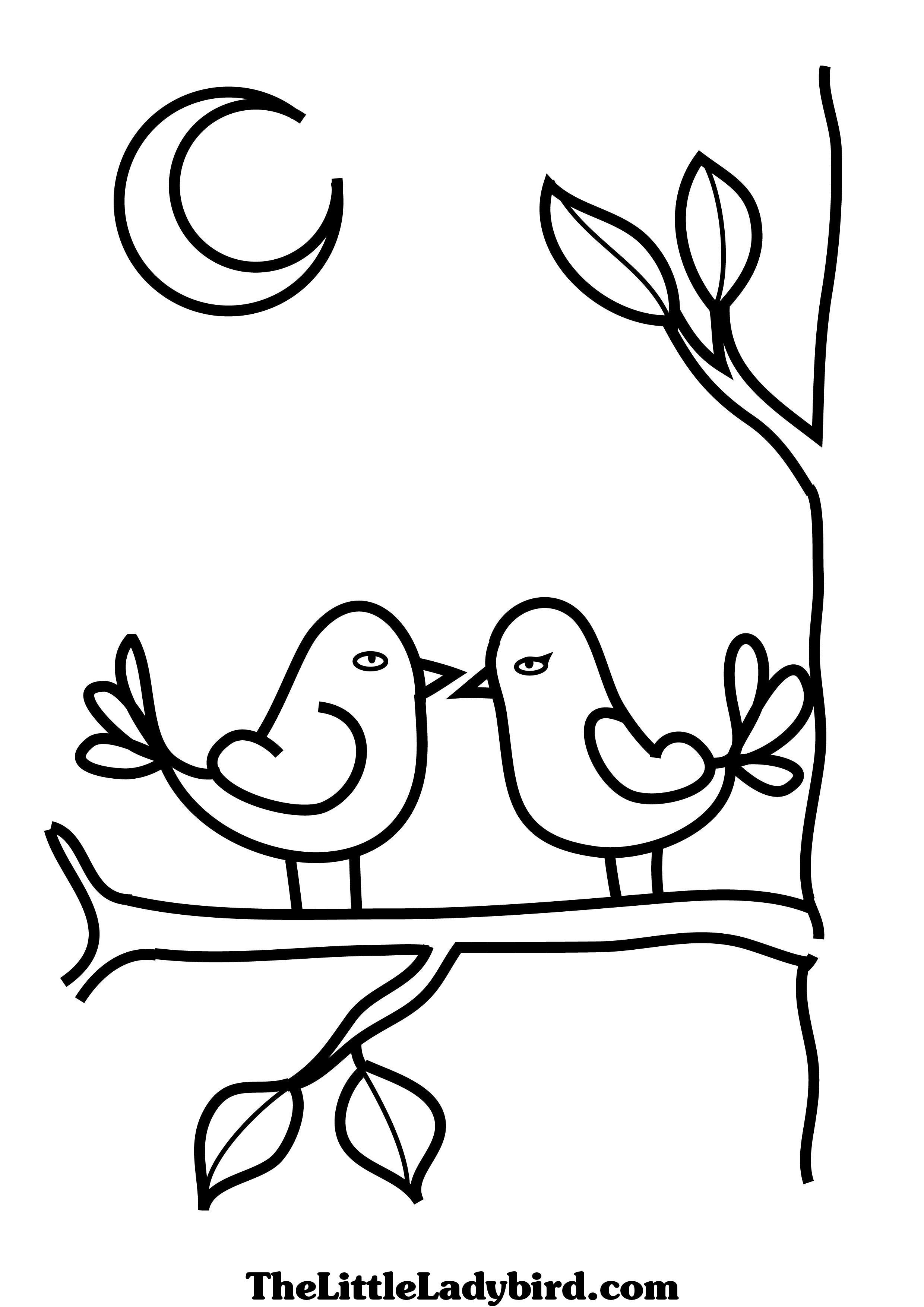 2480x3508 free love coloring pages - Love Coloring Pages 2
