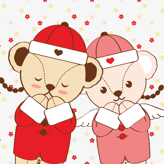 540x540 Cartoon Couple Bear, Cartoon, Muppets, Love Png Image For Free