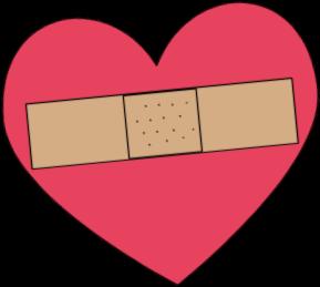 289x259 Heart Clip Art