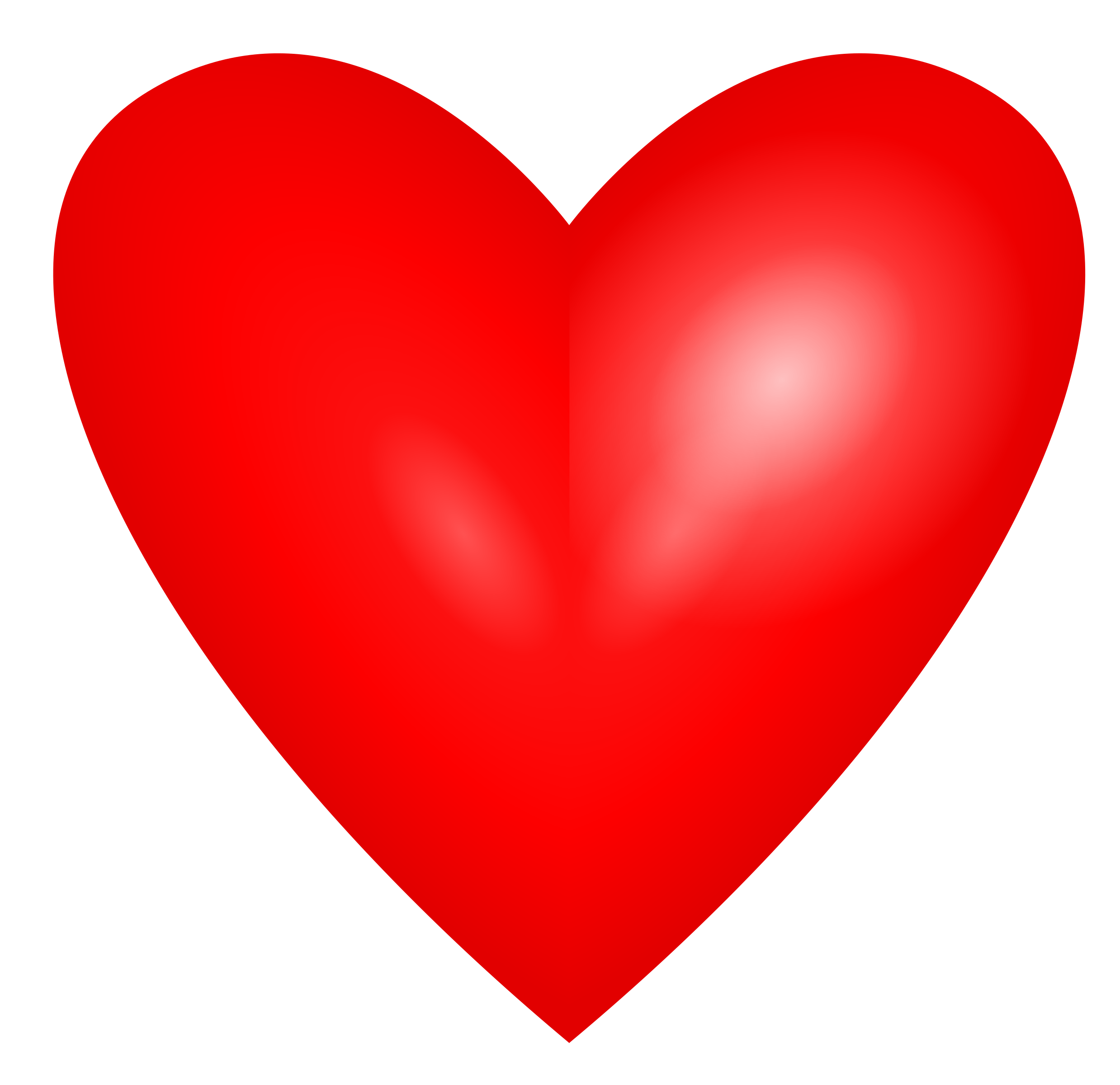 Love Heart Image   Free download on ClipArtMag