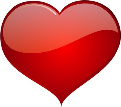 417x368 Heart Free Vector Download (4,034 Free Vector) For Commercial Use