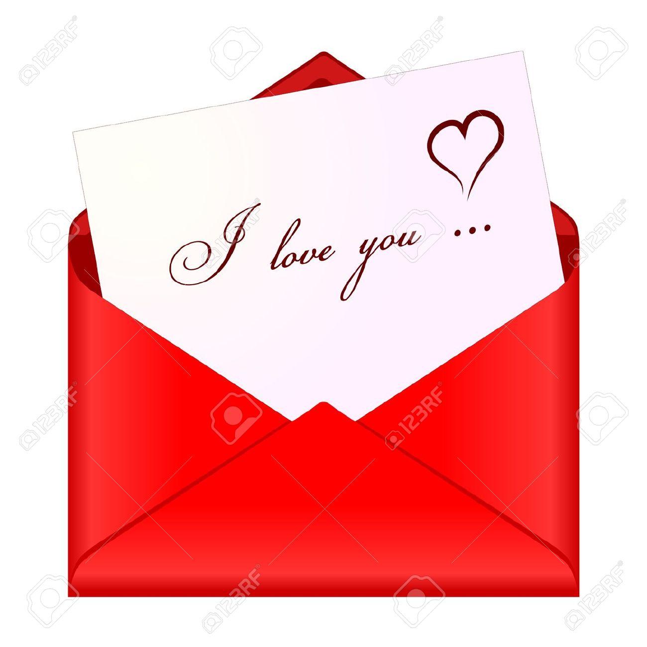 1300x1300 Message Letter Clipart