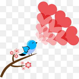260x260 Love Birds Png, Vectors, Psd, And Icons For Free Download Pngtree