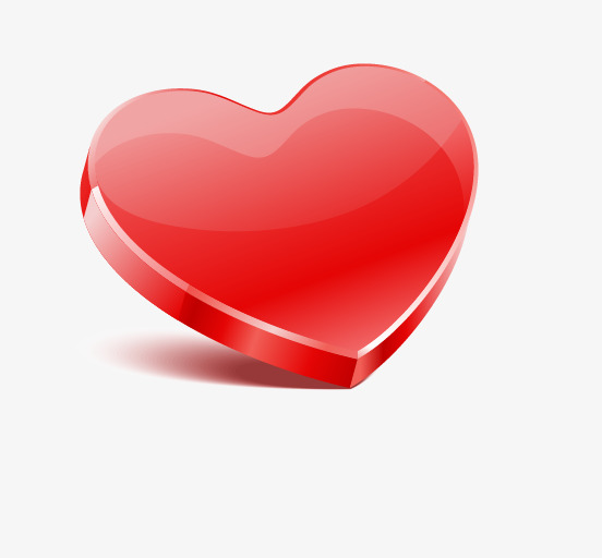 552x512 Hearts Vector, Hearts, Red, Heart Shaped Png And Vector For Free