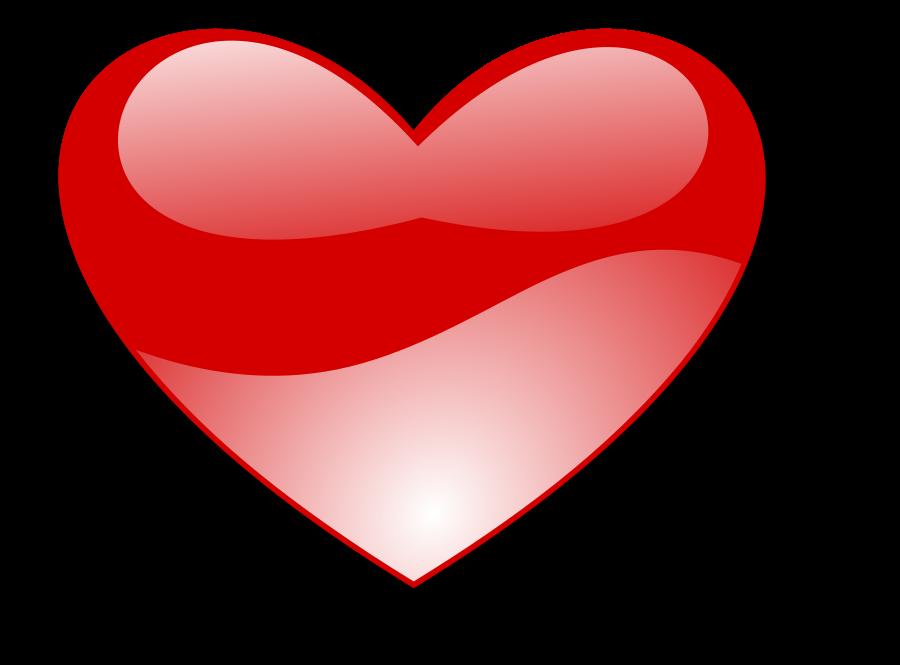 900x665 Love Indonesia Svg Clip Arts Download