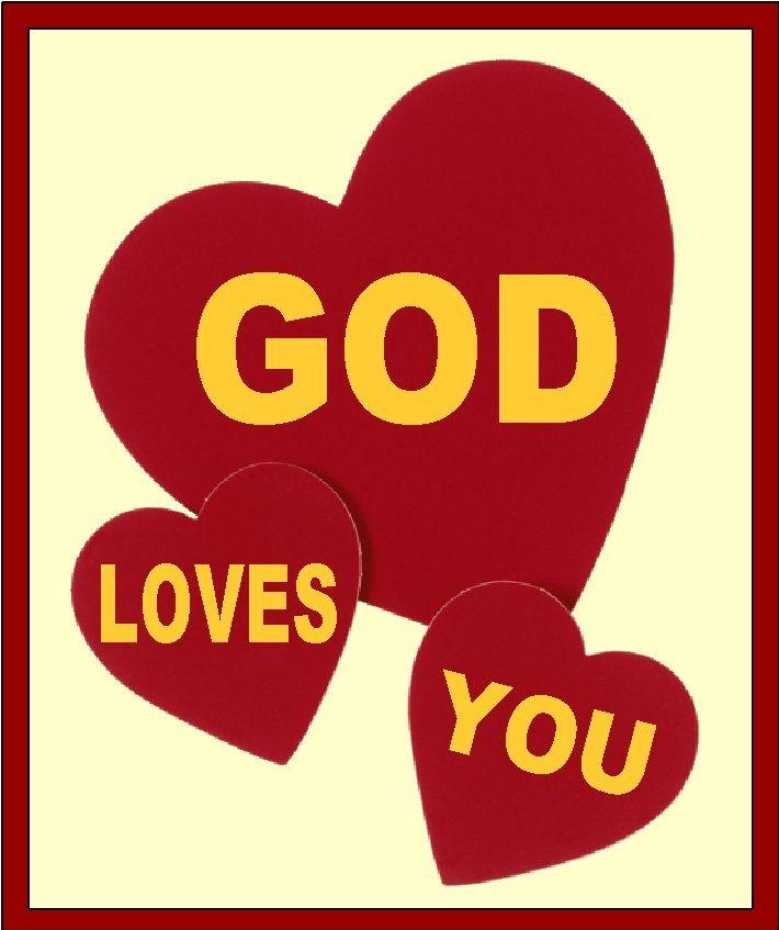 710x847 God Loves You Clip Art Somebody Loves You God