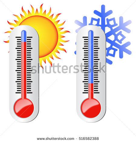 450x470 Warmth Clipart Temperature