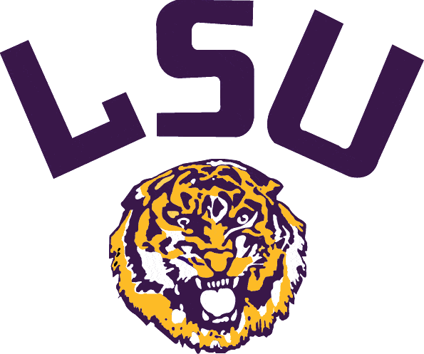 595x497 Helmet Clipart Lsu Football