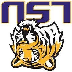 236x236 Lsu Tigers Logo Clipart