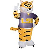 160x160 Gemmy Outdoor Inflatable Louisiana State University