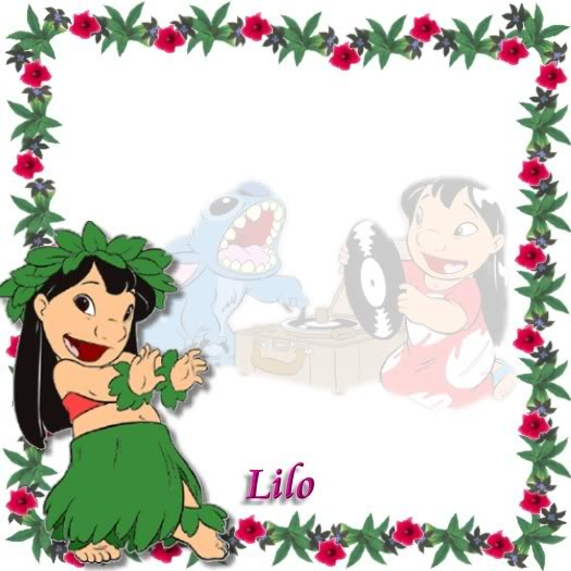525x525 Top 98 Lilo And Stitch Clip Art