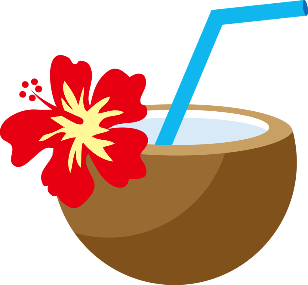 1024x947 Luau Hawaiian Aloha Tropical Clipart