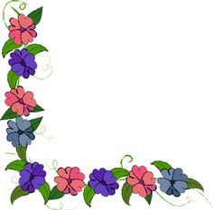 236x233 Hibiscus Flower Clip Art Hawaiian Floral Seamless Flowers