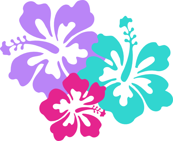 600x490 Luau Clipart Free Images