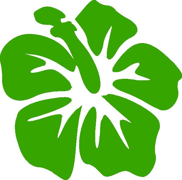 600x594 Leaf Clipart Luau