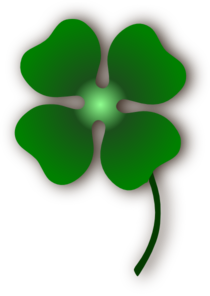 210x296 Get Lucky With Free Shamrock Clip Art